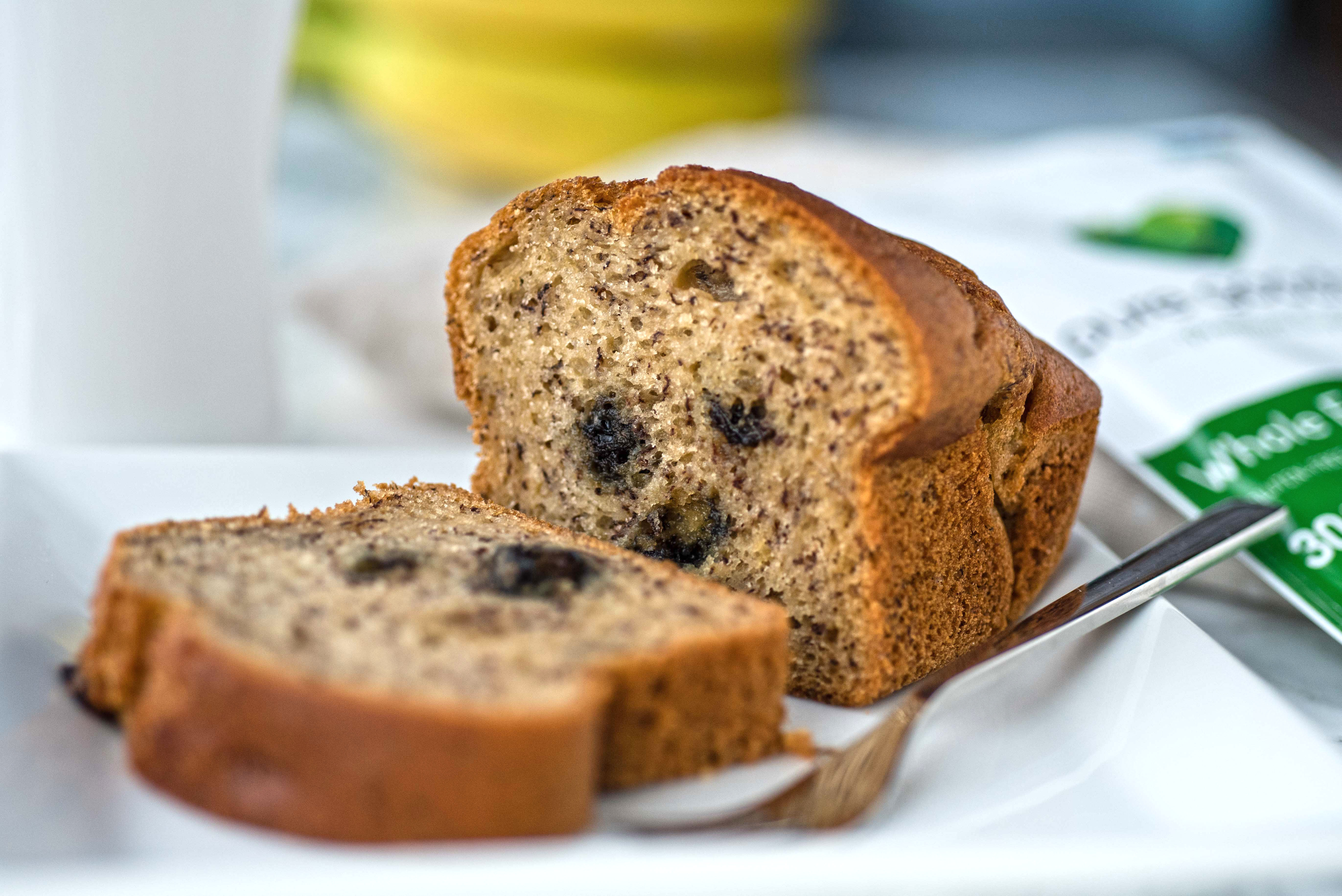 Banana bread with whole food supermeal pure goodness in each recipe and is intended to be used for informational purposes only please note that nutrition details may vary based on methods of preparation forumfinder Gallery